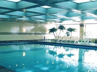 陽光四季游泳館