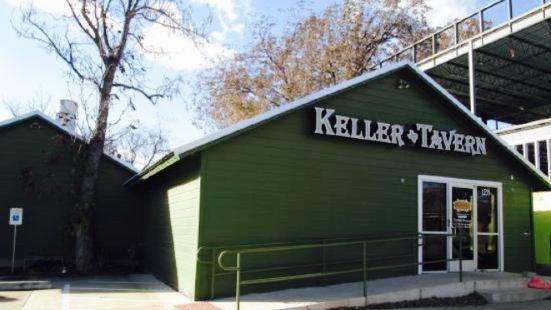 Keller Tavern