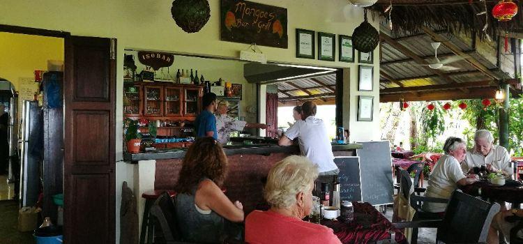 Mangoes Bar and Grill1