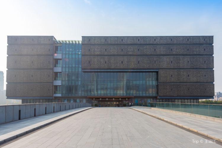 安徽省博物館新館4
