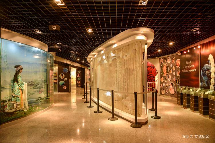 Hainan Jingrun Pearl Museum2