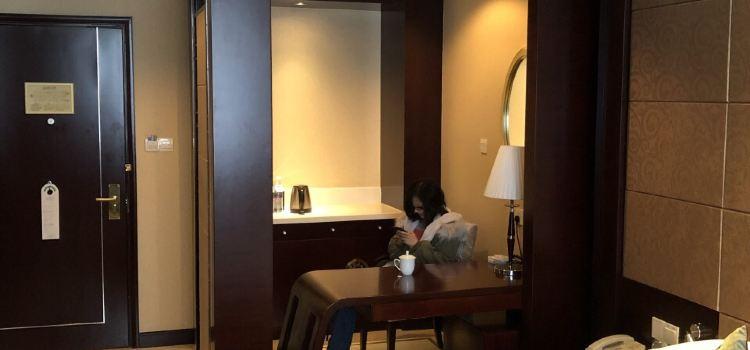 黃山國際大酒店(餐飲部中餐廳)1
