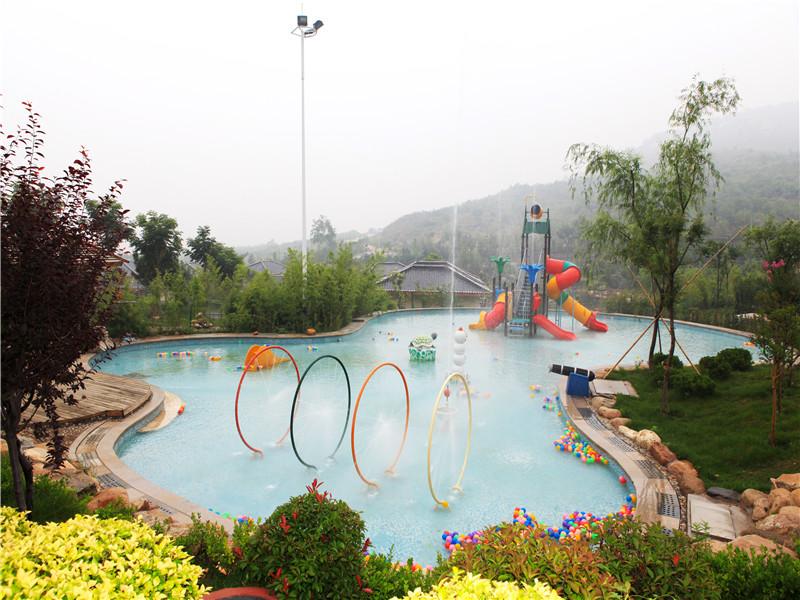 Taishan Hot Spring