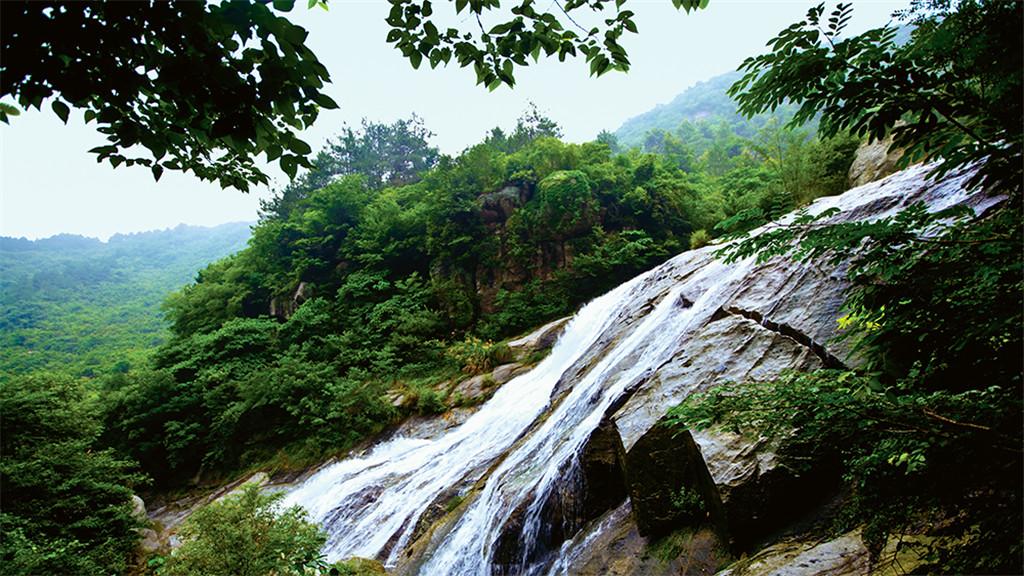 黃柏山國家森林公園