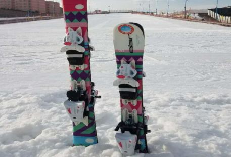 바이루위안 스키 리조트