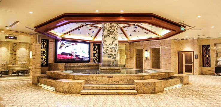 링아오 온천 국제 호텔3