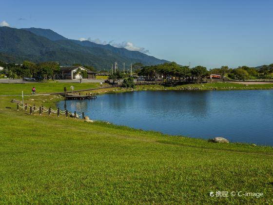 Dapo Lake