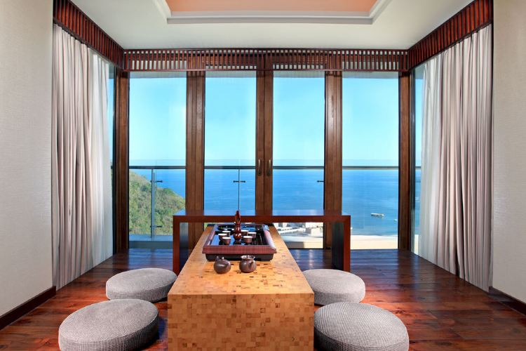 Serenity Coast Resort Sanya4