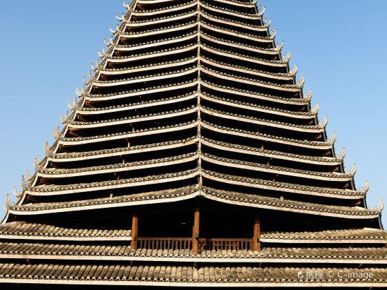 Sanjiang Drum Tower