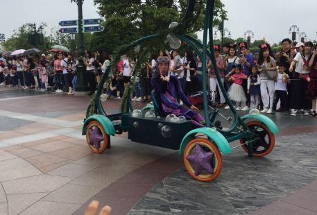 Shiqingchi Water Amusement Park