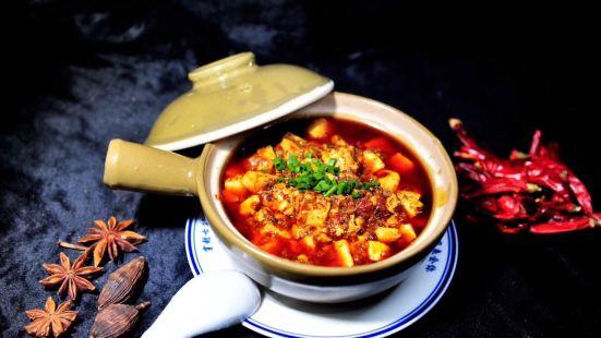 璞素家裡菜(未來方舟店)