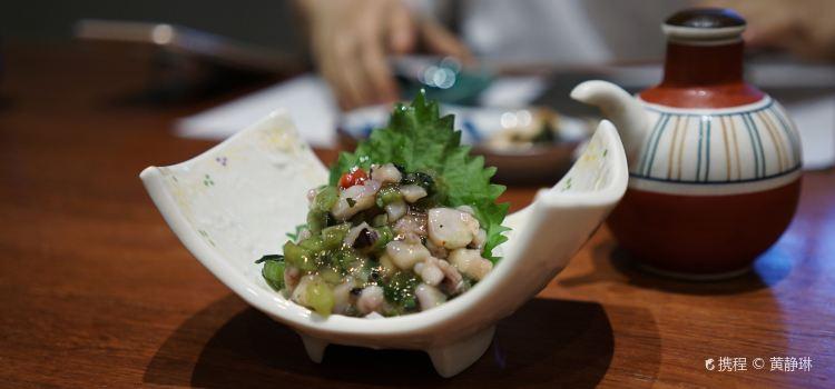 Si Ye Sushi (Shen Zhen Hua Qiao Cheng)2