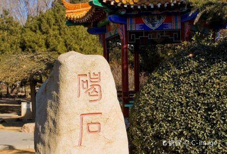 Jieshi Garden