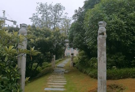 Donghan Pengchengwang Tomb
