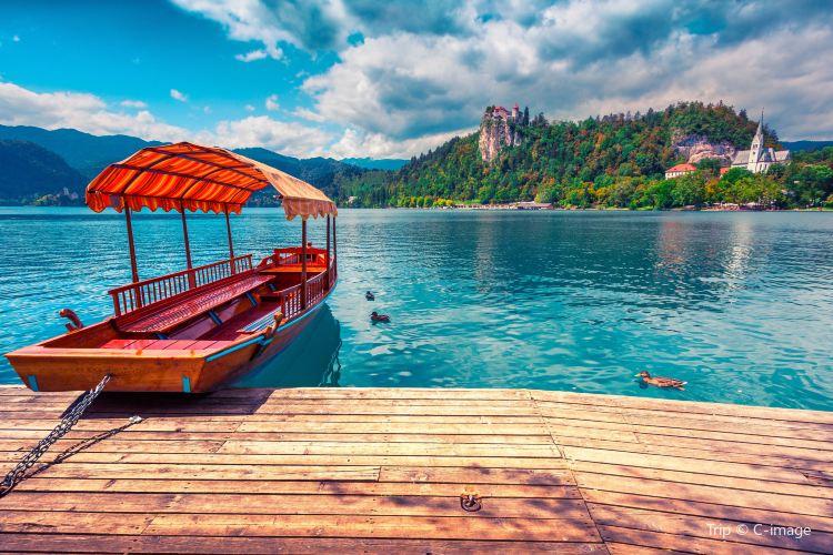 Lake Bled2