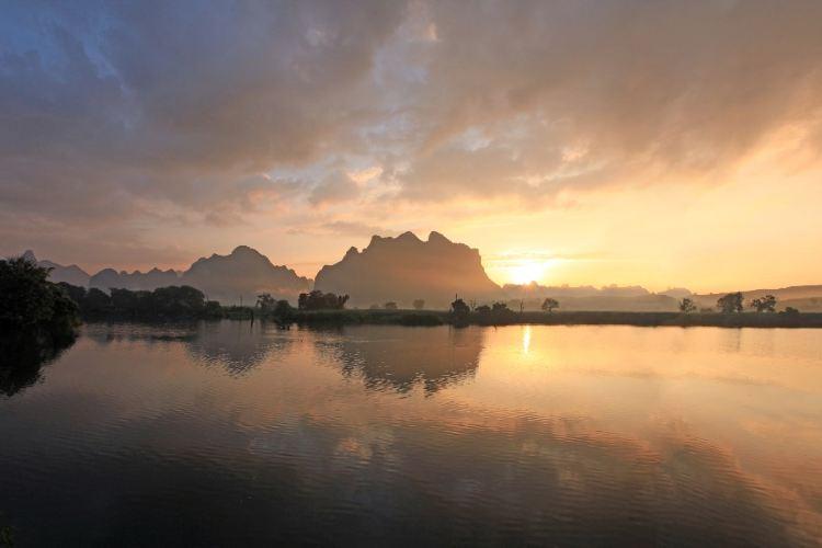安平仙河景區3