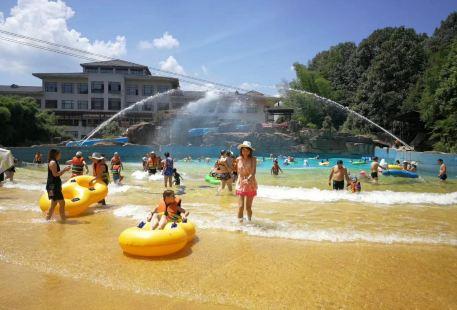 Zilongwan Quanshui Amusement Park