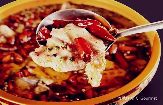Zhan shi fu xiang la xie(shi yi wei lu dian)1