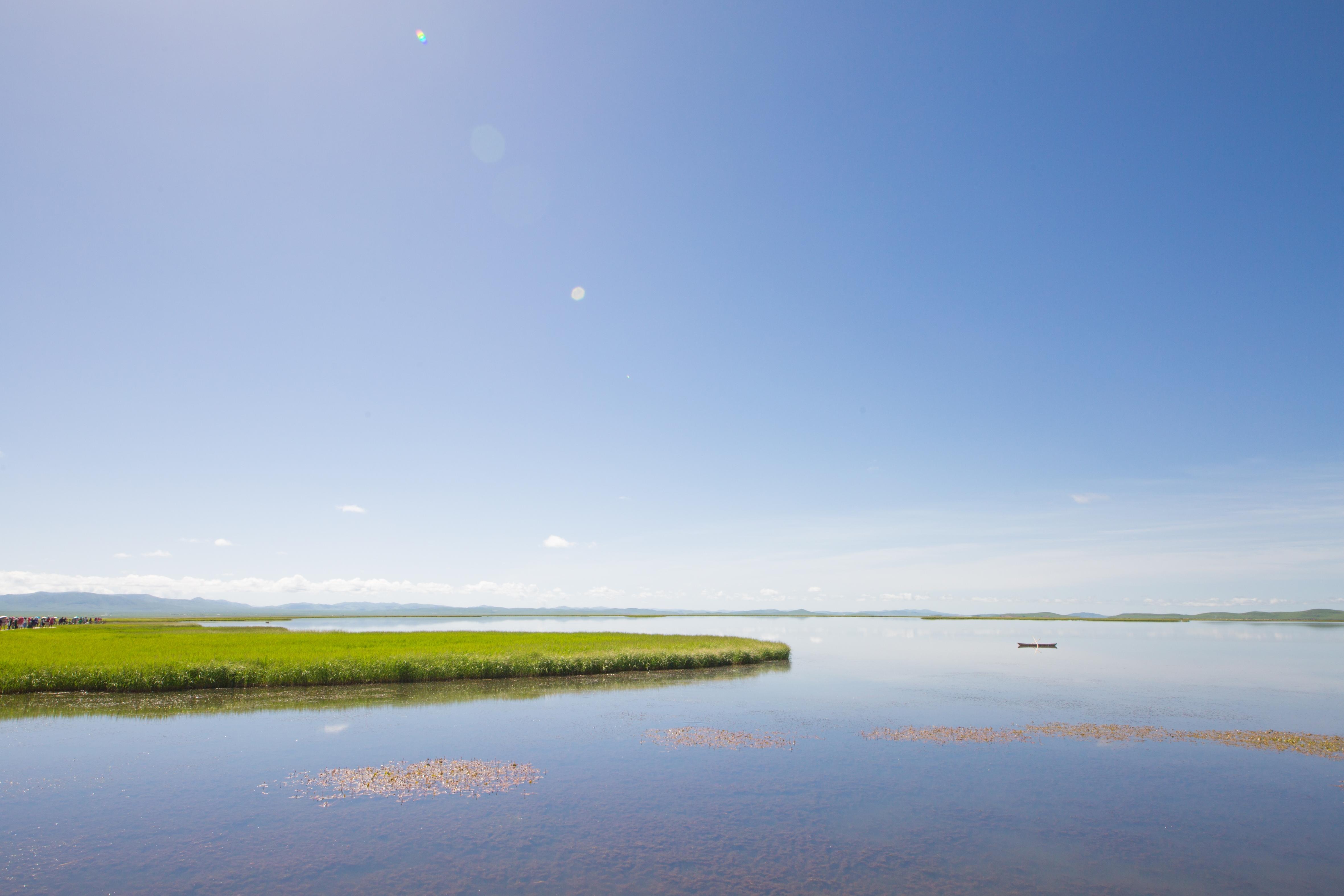 Yellow River Source Tourist Area