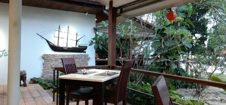 Nuch's Green Ta'lay Restaurant3