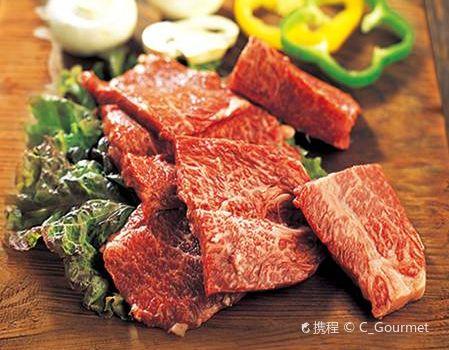 姜虎東白丁(明洞店)1