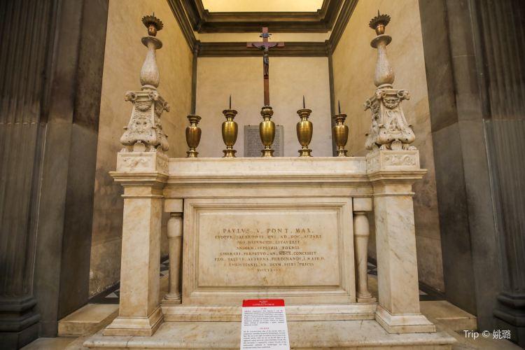 Medici Chapel3