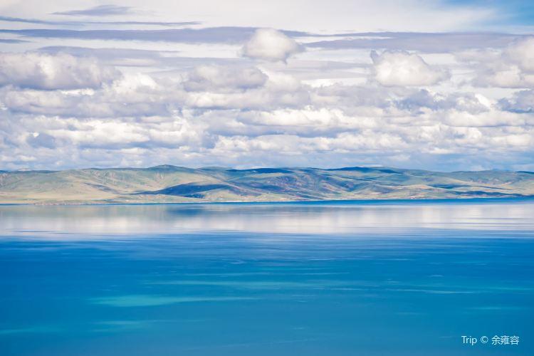 Gyaring Lake4