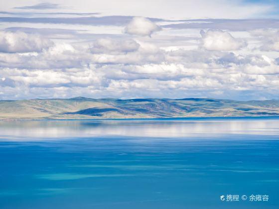 Gyaring Lake