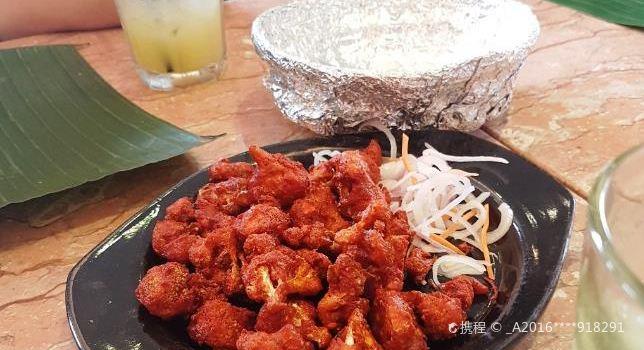7 Spice Indian Cuisine