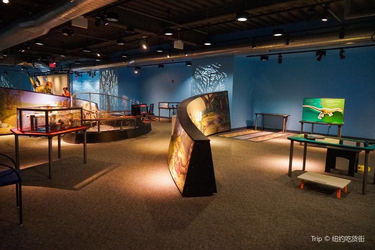 Boston Children's Museum2
