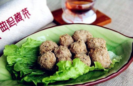 一葉一世界藏茶蔬食火鍋(雪雁街店)2