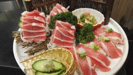 耕海日本料理