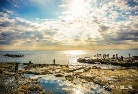 江之島海岸