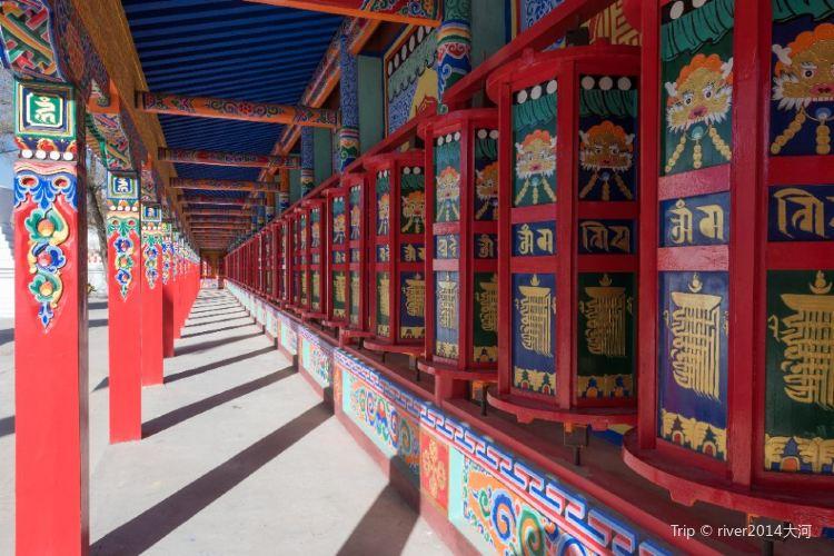Wutunxiazhuang Temple2