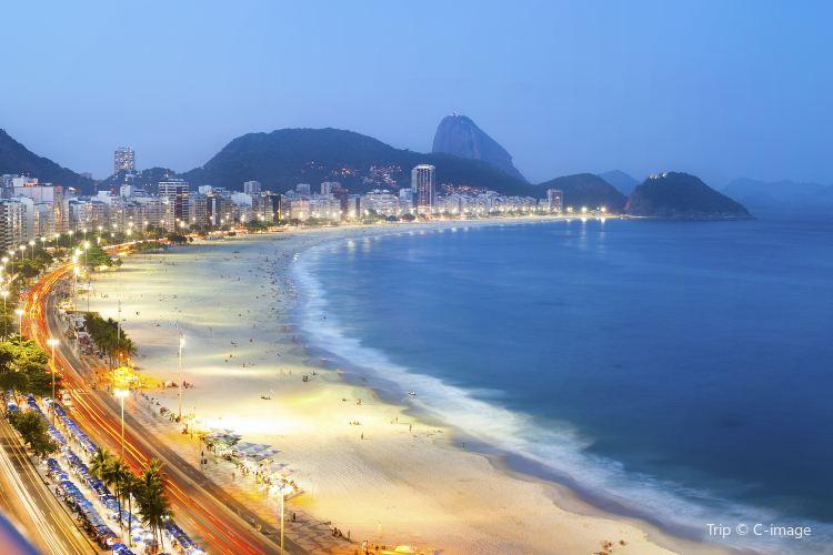 Copacabana Beach2