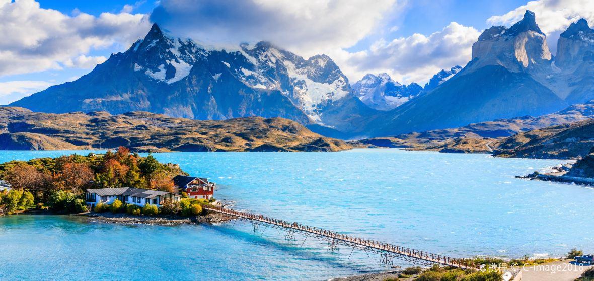 XII Region of Magallanes and Chilean Antarctica