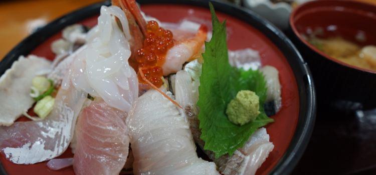 Seafood Restaurant Donya