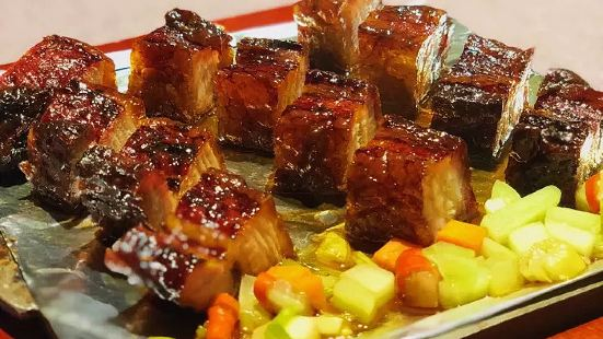 Ban Ting Xin Xian Restaurant