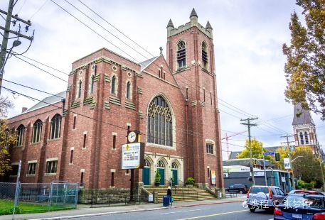 First Metropolitan United Church of Canada