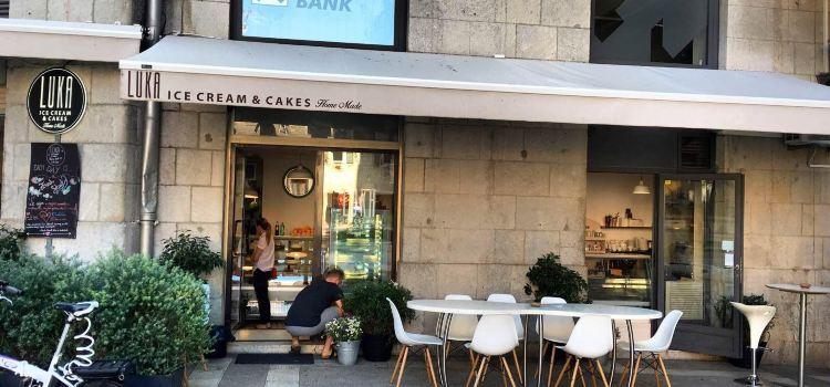 Luka Ice Cream & Cakes1