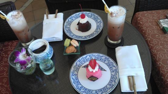 The Museum Coffee & Tea Corner2