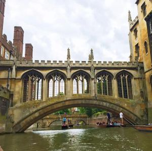 Cambridge,Recommendations