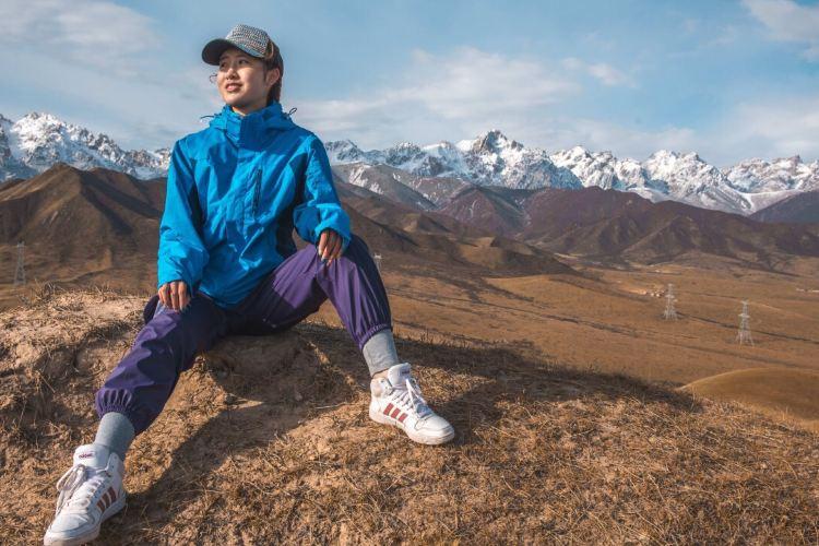 Wushao Mountain Range4