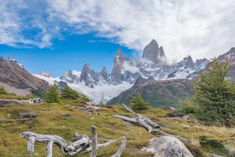 Parque Nacional Los Glaciares3