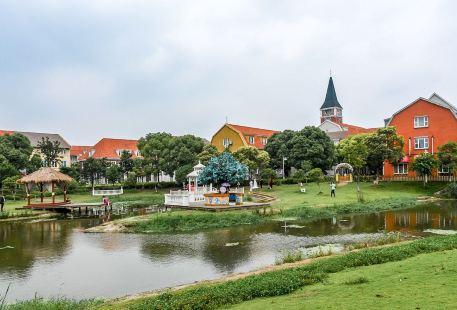 Meilan Lake Scenic Area