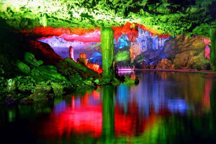 關門山國家森林公園3