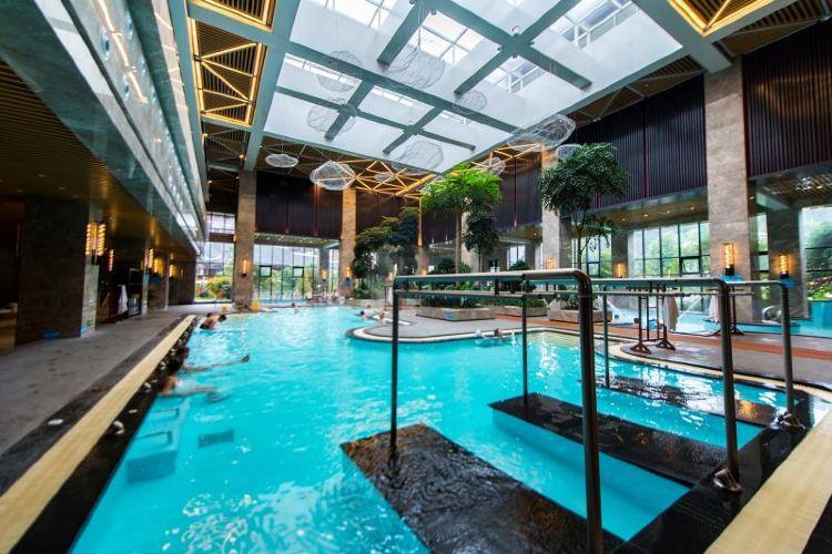 Jianhe Hot Springs2