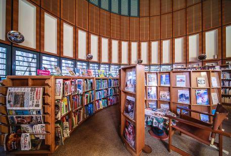 聖吉納維夫圖書館
