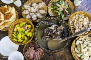 Yunlong,Recommendations