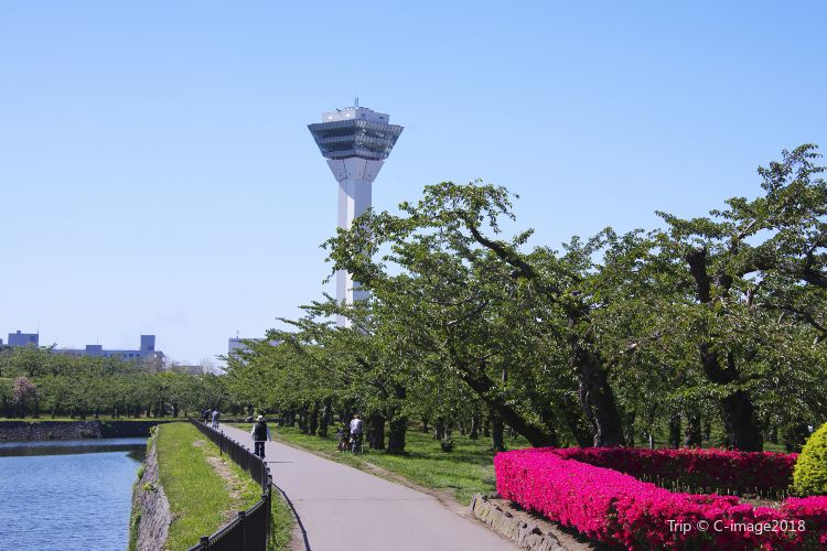 五棱郭公園3